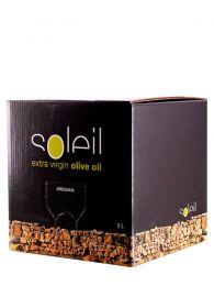Aceite de Oliva Virgen Extra de Arbequina - Bag in Box de 5l - OliSoleil - El Soleràs - Lleida