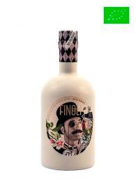 Aceite de Oliva Virgen Extra de Arbequina - Ecológico - Botella de 500ml - FinOli de OliSoleil