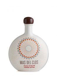 Aceite de Oliva Virgen Extra de Arbequina - Premium - Botella de 500ml - Mas del Clos