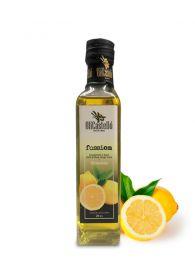 Aceite al Limón virgen extra OliCastelló Alsina