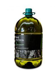 Aceite de Oliva Virgen Extra de Arbequina - Garrafa 5l - Oli d'Arbeca