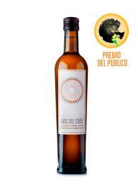 Aceite de Oliva Virgen Extra de Arbequina - Gourmet - Botella de 500ml - Mas del Clos - Mora de Ebro - Tarragona