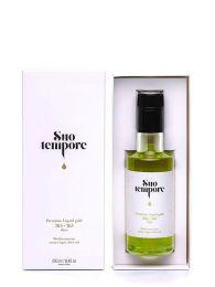Aceite Premium Suo Tempore VE - Botella de 250ml con estuche - Oli Soleil - Lleida