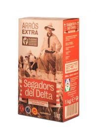 Arroz Extra Segadors del Delta