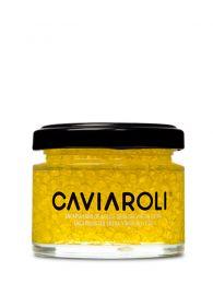 Caviar de Aceite - Esferas de Aceite de Oliva Virgen Extra - Tarro de 50grs - Caviaroli