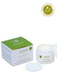 Crema Facial de Dia, elaborada con aceite de oliva virgen extra - Ecológico - DOP Sierra de Cazorla