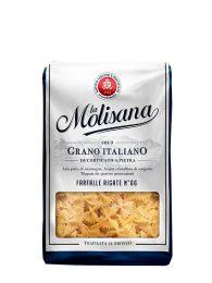 Farfalle Nº 66 - Pasta Italiana - 500grs - La Molisana