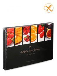 Fruit Chocolates - Estuche de 250grs. - Pablo Garrigós Ibánez