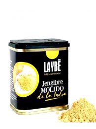 Jengibre de la Índia Gourmet de Laybé Premium