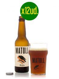 Cerveza Artesana - Botella de 33Cl - Republiq