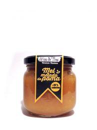 Mermelada Artesanal de Manzana con Miel - Tarro de 210grs - Mos de Tros