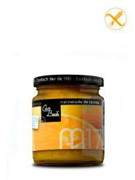 Mermelada de Naranja Dulce - Frasco 295grs. - Can Bech