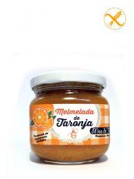 Mermelada Artesanal de Naranja - Tarro de 220grs - Mos de Tros