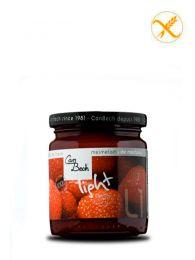 Mermelada de Fresa sin azúcar - Frasco 260grs. - Can Bech