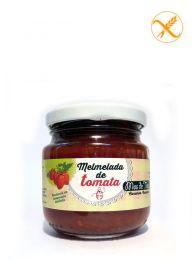 Mermelada Artesanal de Tomate - Tarro de 155grs - Mos de Tros