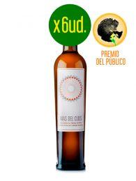 Caja Aceite de Oliva Virgen Extra de Arbequina - Gourmet - 6 x Botella de 500ml - Mas del Clos - Mora de Ebro - Tarragona