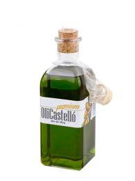 Aceite de Oliva Virgen Extra de Arbequina Premium - Botella de 500ml - OliCastelló Alsina - Lleida
