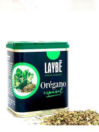 Orégano Gourmet Laybé Premium