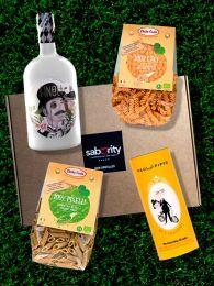 Pack Regalo Gourmet, Ecológico