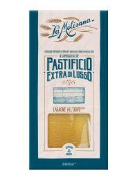 Pasta de Lasaña Nº 220 - Pasta Italiana - 500grs - La Molisana - Extra di Luso
