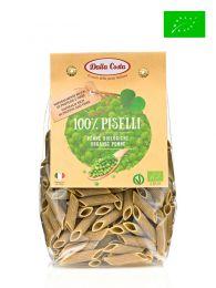 Penne de guisantes - Pasta Italiana - Ecológico - 250grs - Dalla Costa