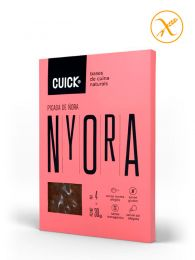 Picada de Ñora Gourmet - Bolsa en estuche de 30grs. - Cuick