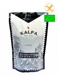 Quinoa Negra - Ecológica - Sin Gluten - Bolsa 500grs. - Kalpa