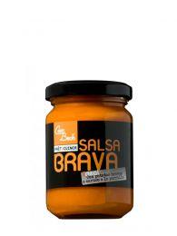 Salsa Brava - Frasco 135grs. - Can Bech