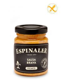 Salsa Brava Espinaler