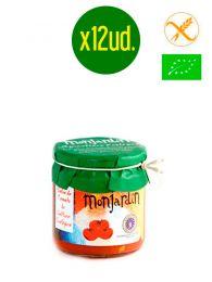 Salsa de Tomate Frito Extra - Ecológico - Frasco 1/2Kg. x 12 unidades - Monjardín