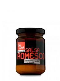 Salsa Romesco - Frasco 135grs. - Can Bech