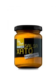 Salsa Xató - Frasco 135grs. - Can Bech