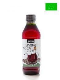 Vinagre Ecológico de toda la vida - Botella de 500ml - Badia Vinagres