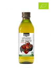 Vinagre de Manzana - Ecológico - Botella de 500ml - Castell de Gardeny