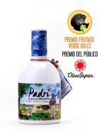 Aceite Premium Padrí de Oliva Virgen Extra - Botella de 500ml - Mas Montseny - Tarragona