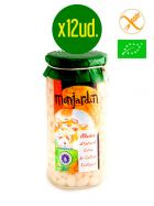 Alubias - Ecológicas - Al Natural - Frasco 1Kg. x 12 unidades - Monjardín
