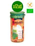 Alubias con Verduras - Ecológicas - Frasco 1Kg. x 12 unidades - Monjardín