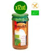 Lentejas - Ecológicas - Al Natural - Frasco 1Kg. x 12 unidades - Monjardín