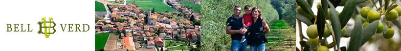 Aceite ecológico Premium Bell Verd, en Sabority