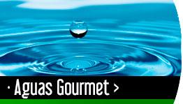 Aguas Gourmet