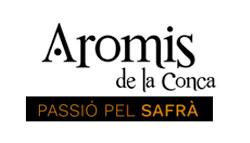 Azafrán Aromis Gourmet Sabority