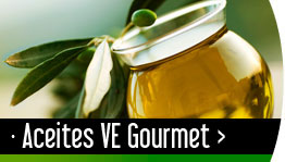 Aceites de Oliva Virgen Extra Gourmet - Premium