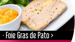 Foie Gras de Pato Gourmet