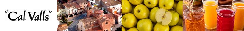 Call Valls productos ecológicos en sabority.com