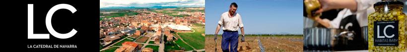 Conservas la Catedral de Navarra en Sabority