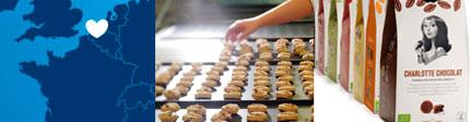 Generous galletas sin gluten ecológicas Generous