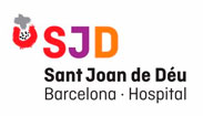 Logo Hospital Sant Joan de Déu - sabority