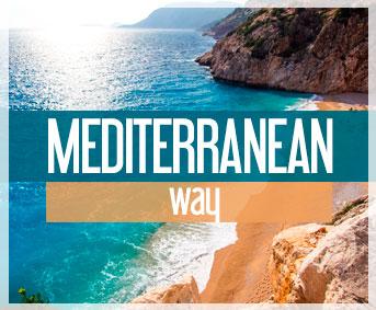 Mediterranean Way