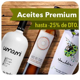Comprar Aceite de Oliva Premium Gourmet
