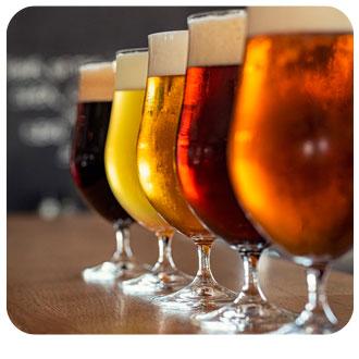 Comprar cervezas artesanas